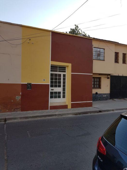 ALQUILO LOCAL 2 PLANTAS TUCUMAN AL 500 IDEAL ESTUDIO, PELUQUERIA,DRUGSTORE ETC. SALTA CAPITAL