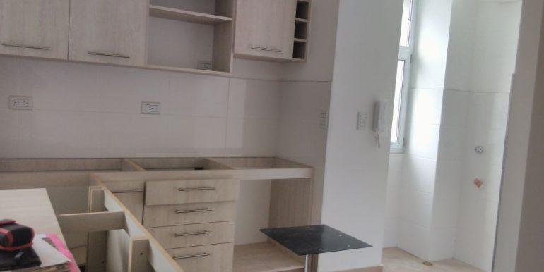 2D 66.53 m2 Cocina-Lav