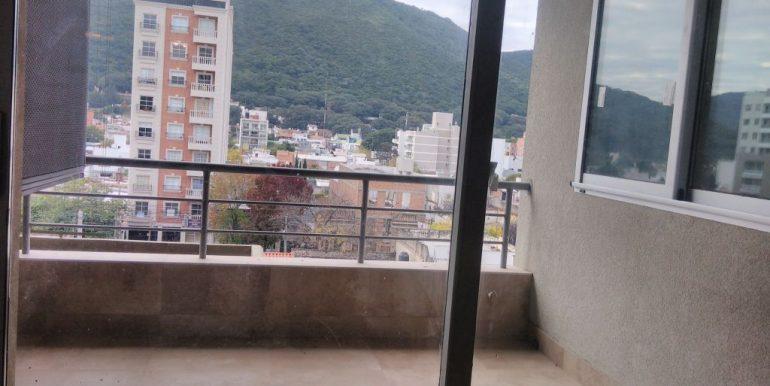 2D 66.53 m2 Terraza