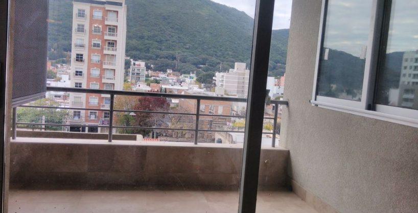 VENDO DPTO 2D 66.44 m2 EN EDIFICIO AIRES VERDES ALSINA AL 300 SALTA CAPITAL