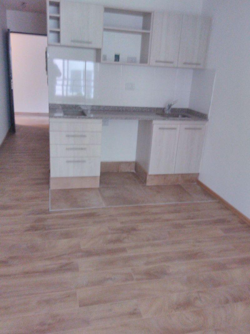 VENDO DPTO MONOAMBIENTE 27.33 m2 EDIFICIO AIRES VERDES ALSINA AL 300