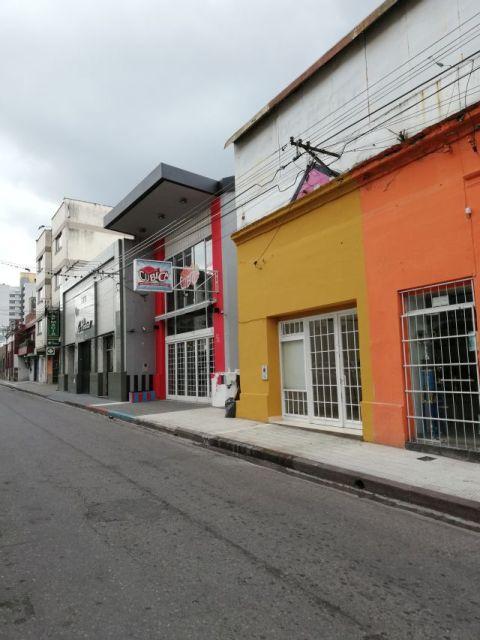 ALQUILO LOCAL CALLE SALTA 709 SAN SALVADOR DE JUJUY