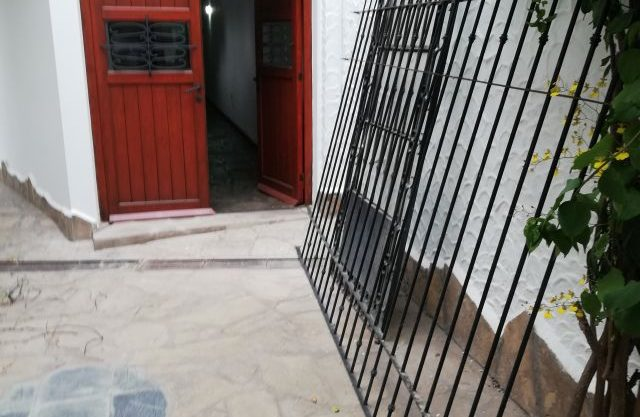 ALQUILO LOCAL COMERCIAL EN AVDA. DEL BICENTENARIO EX VIRREY TOLEDO AL 400 A 5 CUADRAS DEL SHOPPING ALTONOA, SALTA