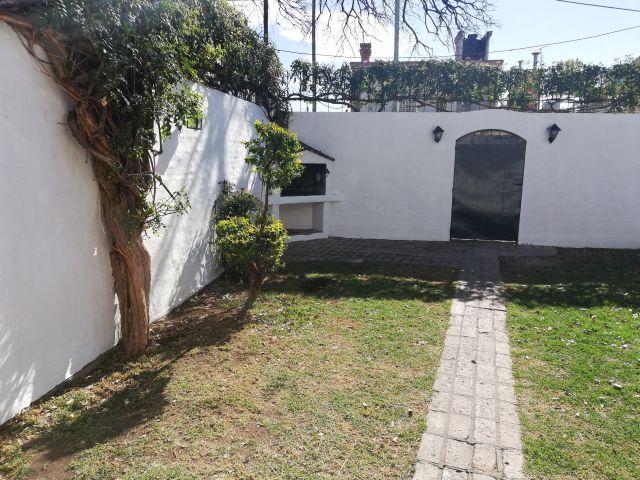 ALQUILO CASA ZONA 2DA. ROTONDA DE TRES CERRITOS, SALTA CAPITAL