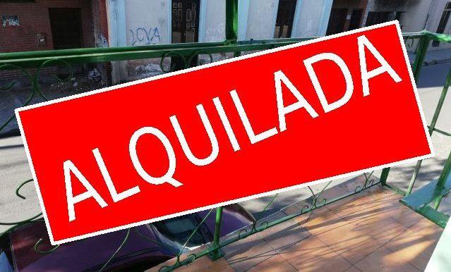 Alquilada