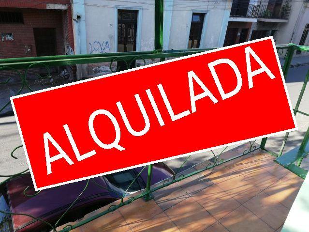 ALQUILO CASA PARA CONSULTORIOS/OFICINAS EN CALLE MENDOZA AL 400, SALTA CAPITAL